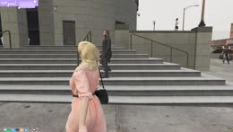 Lana Valentine - ON THE RUN?!   NoPixel RP *:・゚✧