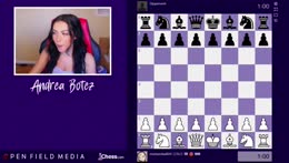 PLAYING AGAINST MY SISTER'S BOT | !chess !insta !youtube