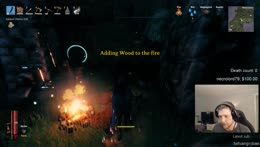 Hardcore (1 life = DELETE IF DIE) SEARCHING FOR LAST BOSS! ALMOST VICTORIOUS! (Leather, knife, spear build)