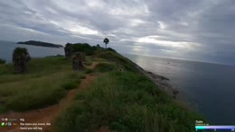 Promthep Cape, Phuket island 3