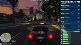 Officer Johnny Divine | NoPixel 3.0 | LSPD-444 | Denzel later
