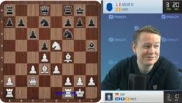 Banter Blitz with Jan Gustafsson (233)