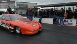 No Prep Drag Racing!! : !Event