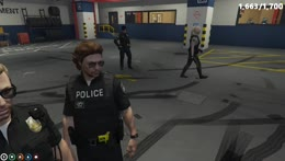 Officer Johnny Divine | NoPixel 3.0 | Denzel later