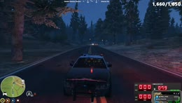 Sergeant Divine | NoPixel 3.0 | Perma time