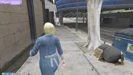 Lana Valentine - ON THE RUN ERA   NoPixel RP *:・゚✧