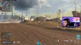 New Warzone Update! | !SCUF Partner | !socials | !51 | !regiment
