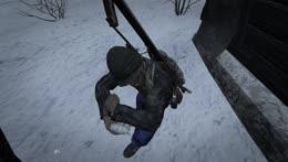 Winter Chernarus Survival - Day 860 !youtube