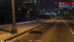 Sgt Baas - Road Back to 3k - NoPixel | New Christmas Emotes - PS5 GIVEAWAY @Ssaab45
