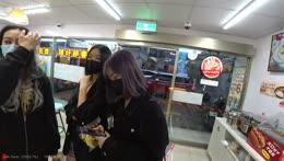 137/200 PO BOX then TGIF 🎉 Drake Night @ COCCO Taipei later !discord !about !yt