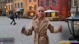 adventure time in Stockholm! | instagram: melina.goransson