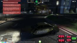 Sgt Baas - The Road to 3K - NoPixel | New Christmas Emotes - !PS5 GIVEAWAY @Ssaab45