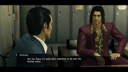 jerma's summarize of Yakuza 0