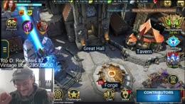 <OTK>Hi I am best raid shadow legends player on OTK #ad