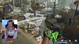 ZOMBIES #69 .......shots every time i get down.................