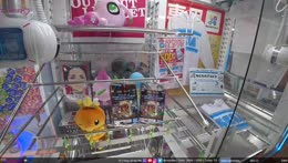 Tokyo, JPN | Streamer shows what not to do at Crane Games | !socials !PObox !vpn [keto day 2/10]