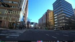 Tokyo, JPN | park in middle of the bay? | !socials !PObox !vpn [keto day 2/10]
