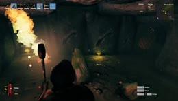 Hardcore Valheim @skill_specs