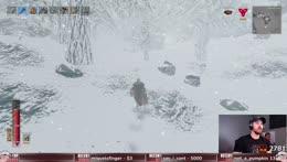 Hardcore #1 || Hunting Moder || OSRS Later