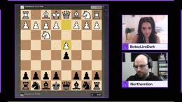 Twitch Rivals Hand & Brain w/ Andrea Botez!| !docket !prime