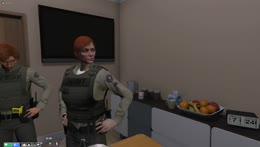 sherifff patrol