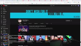Talking NFTs, YT Shorts, Twitter Superfollowers and MORE |  #1 Business and Gaming Industry Stream | join discord.gg/devin