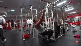 Time to lift weights stalling Inc| !po box | instagram.com/knutspild | youtube.com/knutspild