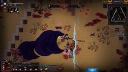 HC hero siege DEMONSLAYER !MACRO !TREE