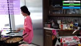 Kimchi Stew and Bulgogi, Comfort Food Week