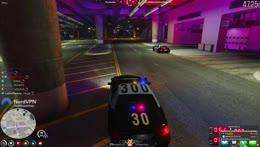 jump the cars