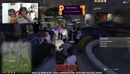SouljaWorld