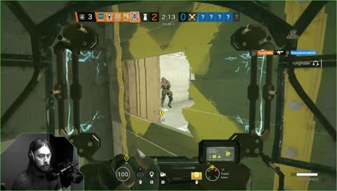 SilentSentry - 🎄[Predictions ON | PC | Ranked]🎄
