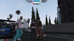 Randy Bullet l Chang Gang l GTA V RP !twitter @RatedEpicz