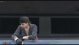 Mia Mersion - Trouble :) - NoPixel - stream #95