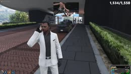 Denzel Williams | NoPixel 3.0 | Cleaning Leaning and Killing