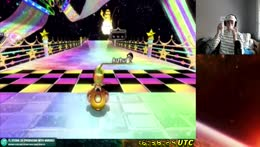 Infamous Rainbow Road Glitch WR Attempts