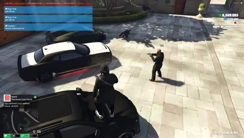GTA 5 RP [Chill Stream}