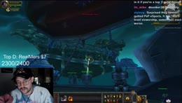 <OTK> Talking about the Drama - First WoW stream back - then Valheim