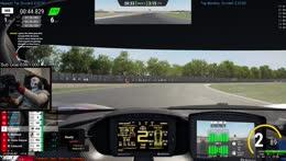 RCI British GT | Round 2 @Donington