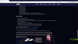 Cozy stream | !Gauntlet !Youtube | Merch shop.zizaran.com