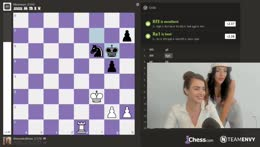 Chess Study Stream?? Titled Tuesday Later !chess !blockchamps