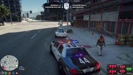 OFFICER MACK IS BACK | NoPixel 3.0