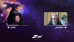 Ziz - AMA With David Brevik Right Now!! | !Gauntlet !Youtube !Ama | Merch shop.zizaran.com