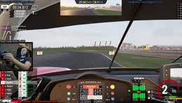 X2 30min Races!!! RCI Round 4 @Snetterton | !leagues