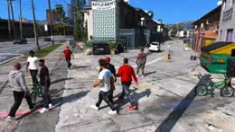 24 HOUR STREAM l Tariq Hilton | Ybn Los Scandolous | West Side Avenue Piru | !sub !prime !discord !ybn