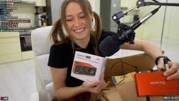 Unboxing gifts 🥰 + RP [RU|BadENG]