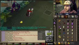 Pure Iron Scaled Solo CoX then Mass | <Method>