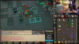 Pure Iron Daily Slayer Task then CoX | <Method>