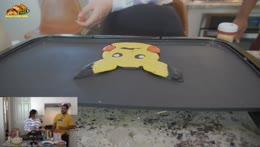 Malena pulls PSA 10 Pikachu