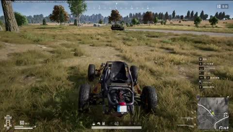 釈迦が壊した車に翻弄されるはんじょう